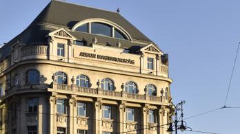 Most már hivatalos: osztrák tulajdonoshoz kerül az Aegon Biztosító