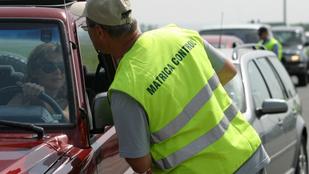Pótdíjamnesztiát hirdet az autópálya bliccelőinek az ITM