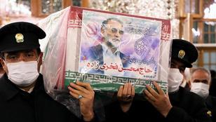 Irán mérsékelt válaszcsapással reagálhat az atomtudós meggyilkolására