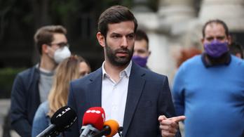Fekete-Győr: készen állunk a kormányváltásra