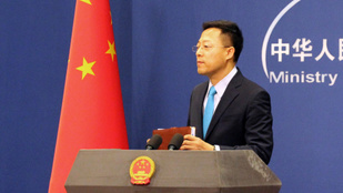 A kínai kormánynak szégyellnie kell magát?