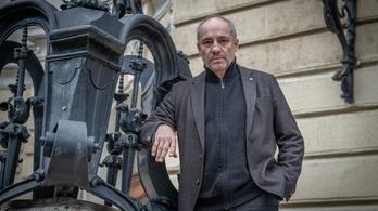 Rudolf Péter: Dühít, hogy a szakmám van pellengérre állítva