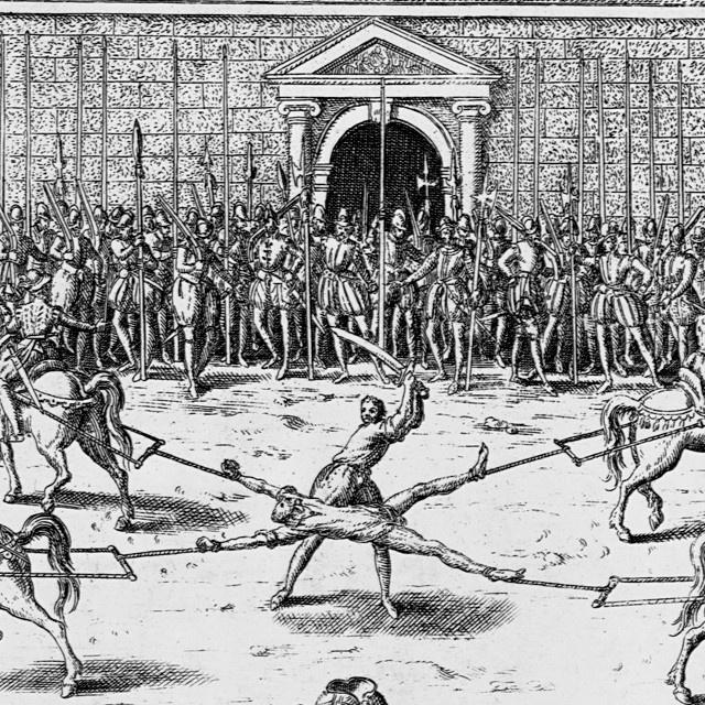 A nyolc legkegyetlenebb büntetés az emberi történelemből: felfoghatatlan brutalitással bántak a bűnösökkel