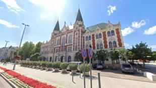 Városvadász: Kitalálod, melyik budapesti kerületben készült a kép?
