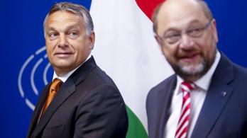 Orbán Viktor: Németország pénzt keres rajtunk