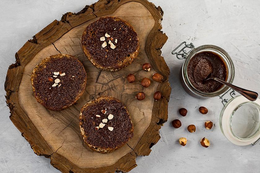 20 perc alatt kész a krémes házi nutella: karácsonyi ajándéknak is szuper