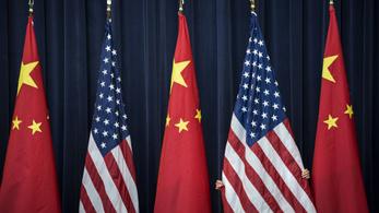 Újabb kínai cégek kerülhetnek feketelistára Amerikában