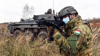Erőteljesen fegyverkeznek a volt KGST-országok