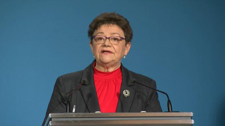 Müller Cecília: A gyógyultak száma meghaladta az új esetszámot