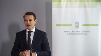 Ismét lehet pályázni a Magyar Innovációs Nagydíjra