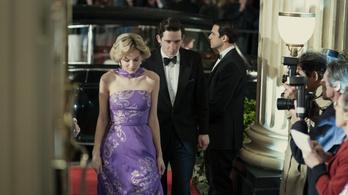 Csak fikció A korona című brit Netflix-sorozat – ha még nem tudta volna