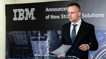 Több mint 3 milliárdos fejlesztés az IBM székesfehérvári központjában