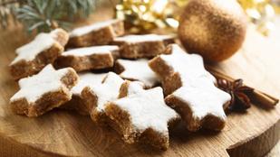 Bréking – Az angol királynő megosztotta kedvenc karácsonyi sütireceptjét