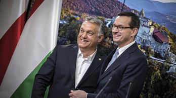 Élénk a lengyel–magyar diplomácia, Orbán Viktor Varsóba látogat