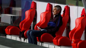 Korábbi vezetőedzője perelte be a Barcelonát