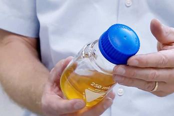 Kémiai újrahasznosítást tesztel az Audi