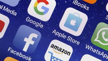Antitrösztvizsgálatok sora indul a Facebook és a Google ellen