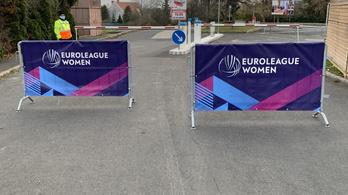 A soproni buborékban valósággá vált a kijárási tilalom