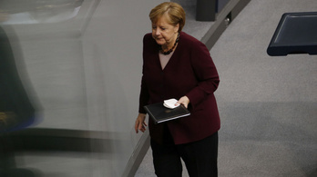 Angela Merkel az uniós költségvetésről: a kör négyszögesítése