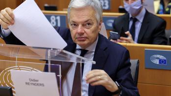 Varga Judit: érdektelenségbe fullad az uniós vita a magyarországi helyzetről