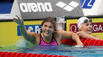 Szilágyi Liliána bejelentette: kihagyja a tokiói olimpiát