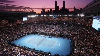 Sztárjátékosok hagyhatják ki az Australian Opent