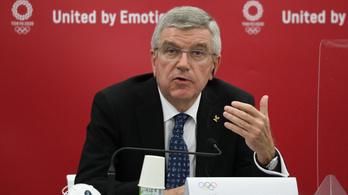 Thomas Bachnak nem lesz kihívója a NOB-elnökválasztáson