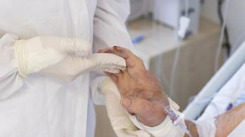 Továbbra is a krónikus betegeket veszélyezteti leginkább a koronavírus