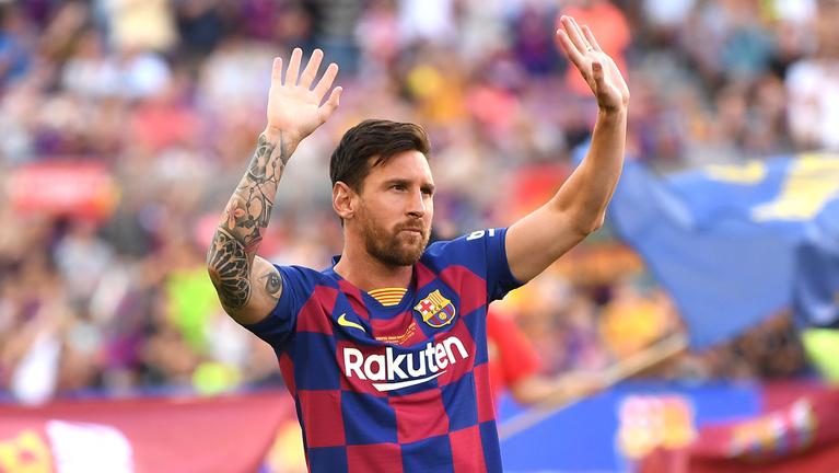 Amíg elolvassa ezt a cikket, Messi megkeresi a magyar minimálbért