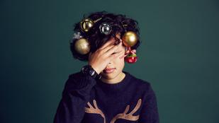 Tényleg muszáj meglátogatni a rokonokat karácsonykor?