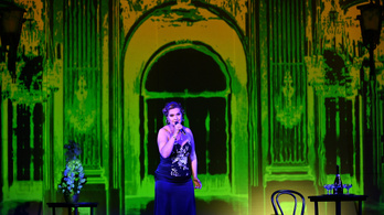 Online előadásokat ad a Budapesti Operettszínház