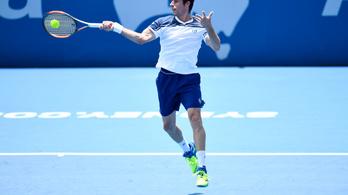Fogadási csalás miatt 8 évre eltiltották a spanyol teniszezőt