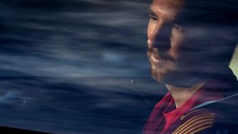 Messi nélkül jön a Barcelona Budapestre