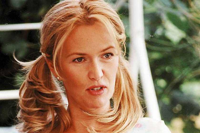 Rábaközi Andrea a 80-as évek híres modellje volt - 53 évesen is páratlan szépség
