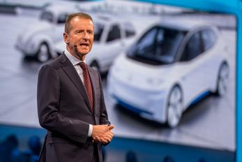 Bizonytalan a Volkswagen vezetőjének helyzete