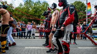 A holland kormány kárpótlást fizet a transzneműeket ért jogsértés miatt