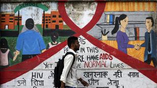 Majdnem elfelejtettük, de máig nincs AIDS-vakcina