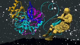 A vírus ellen is bevetik a fehérjéket megfejtő mesterséges intelligenciát