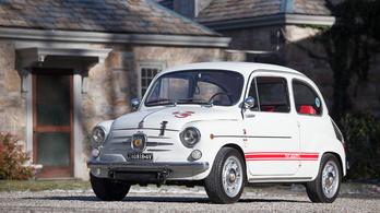 Autócsírák – Fiat 600 és származékai. És ezt azért nem gondolnád…