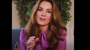A személyzet egy tagja meglopta a királyi családot, Katalin fordítva hordja a blúzát