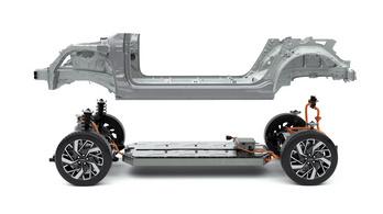 Vadiúj villanyautó-alapokat mutatott be a Hyundai