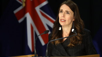 Jelképesen klímavészhelyzetet hirdettek Új-Zélandon