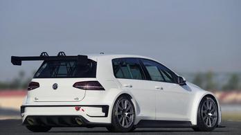 A Volkswagen márka nem költ többet autósportra