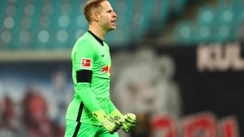 Gulácsi szerint reális esélyük van a Bayern elleni győzelemre