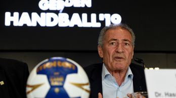 Az IHF elnöke reméli, lehetnek nézők a férfi vb-n