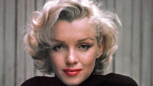Marilyn Monroe skizofrén anyja tehette tönkre a sztár életét