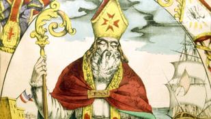 Prostitúcióval és gyerekholttestekkel hozták összefüggésbe a magas rangú papot