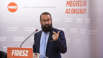 A Nemzetbiztonsági bizottság elé viszik Szájer József szexbotrányát