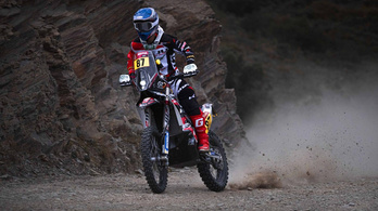 KTM-ekkel indul a Rieju gyári csapata a Dakaron