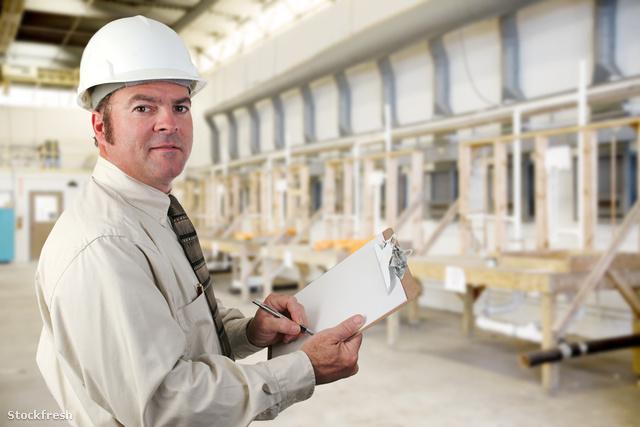 stockfresh 210541 industrial-inspector sizeM